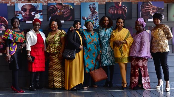 La lucha contra la mutilación genital femenina inaugura la sexta edición de Artículo 31 Film Fest